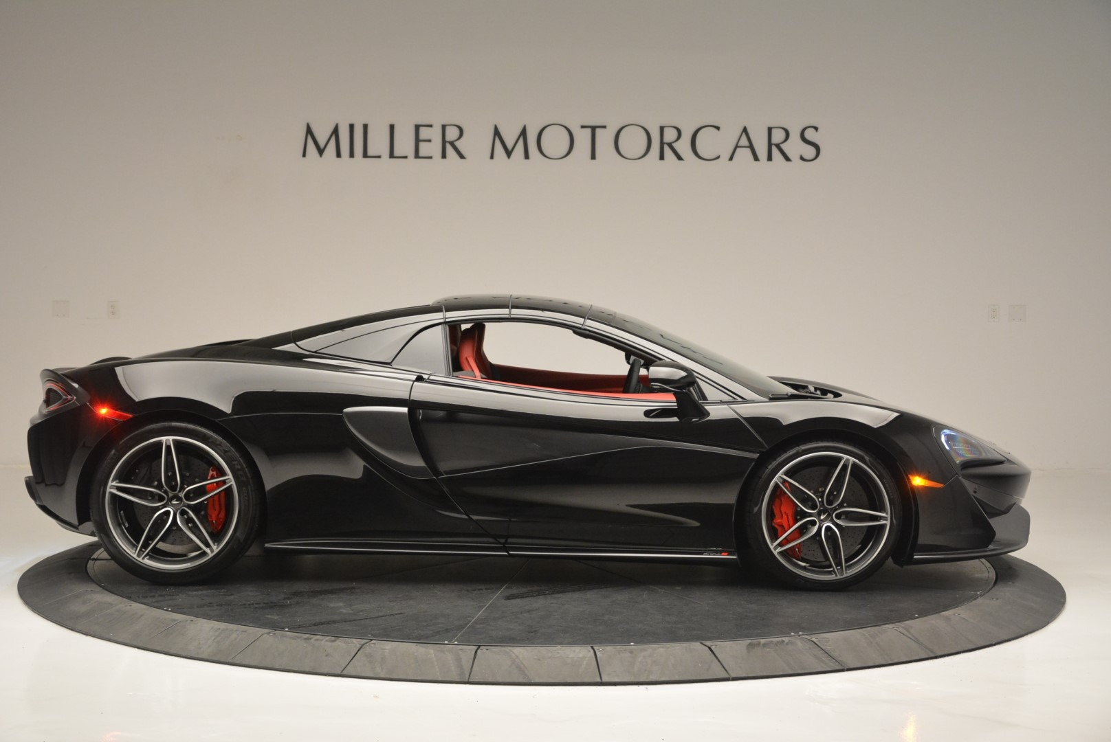 New 2019 McLaren 570S Convertible For Sale In Greenwich, CT 2522_p20