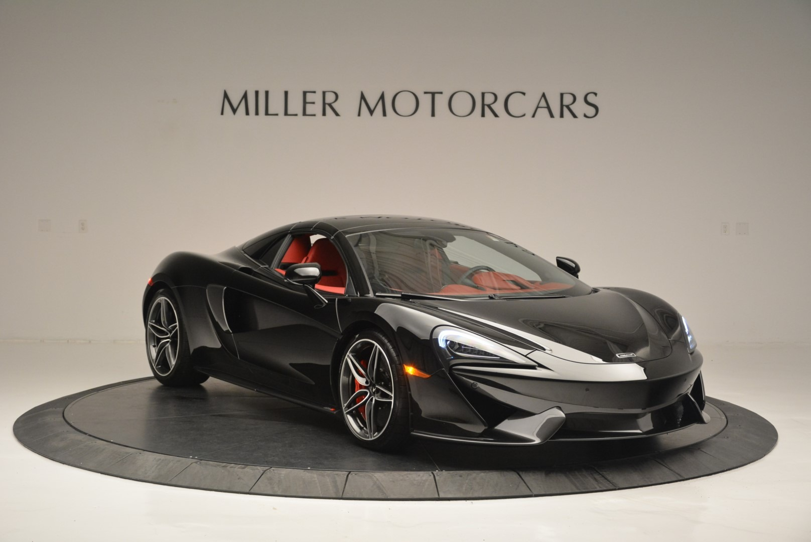 New 2019 McLaren 570S Convertible For Sale In Greenwich, CT 2522_p21