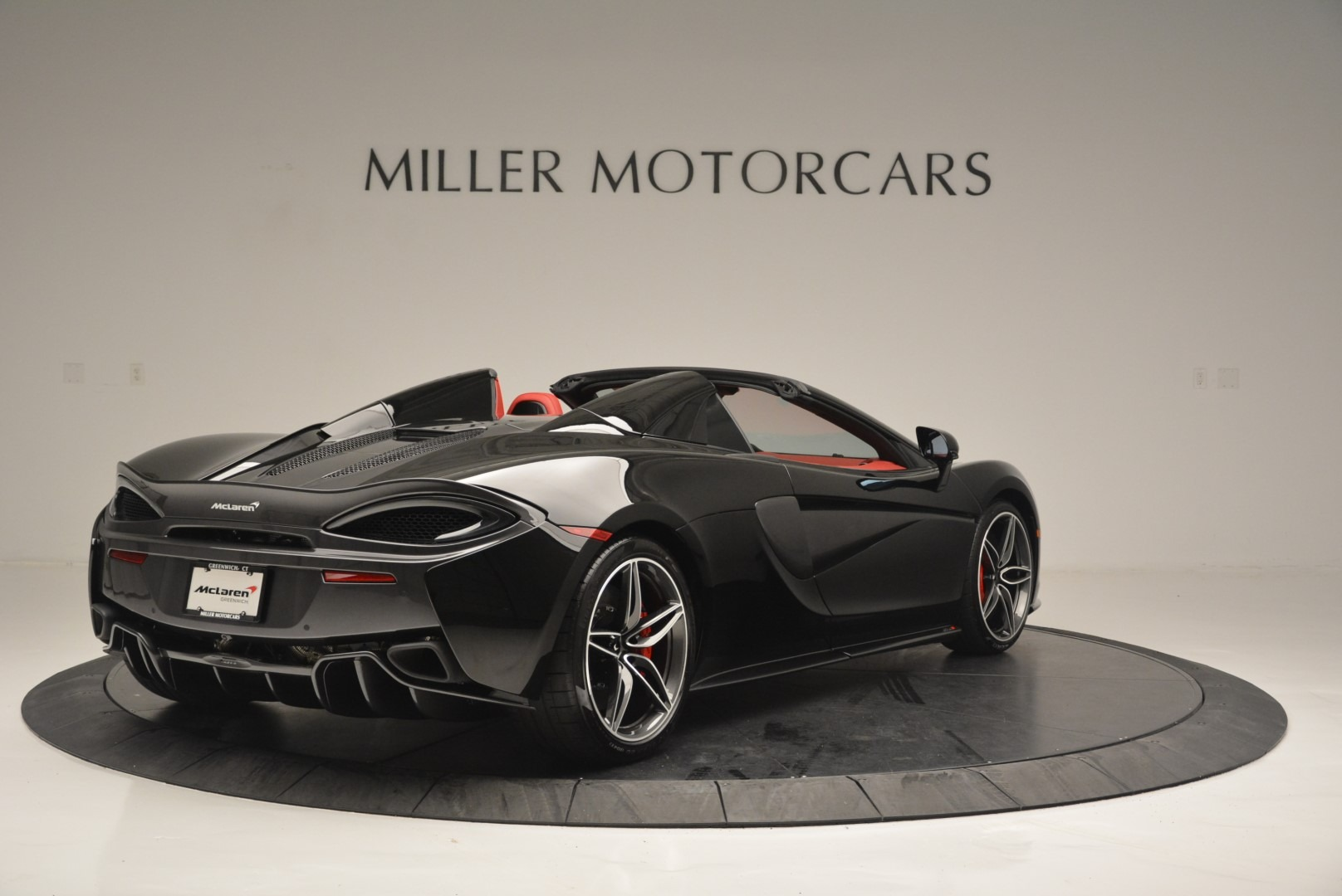 New 2019 McLaren 570S Convertible For Sale In Greenwich, CT 2522_p7