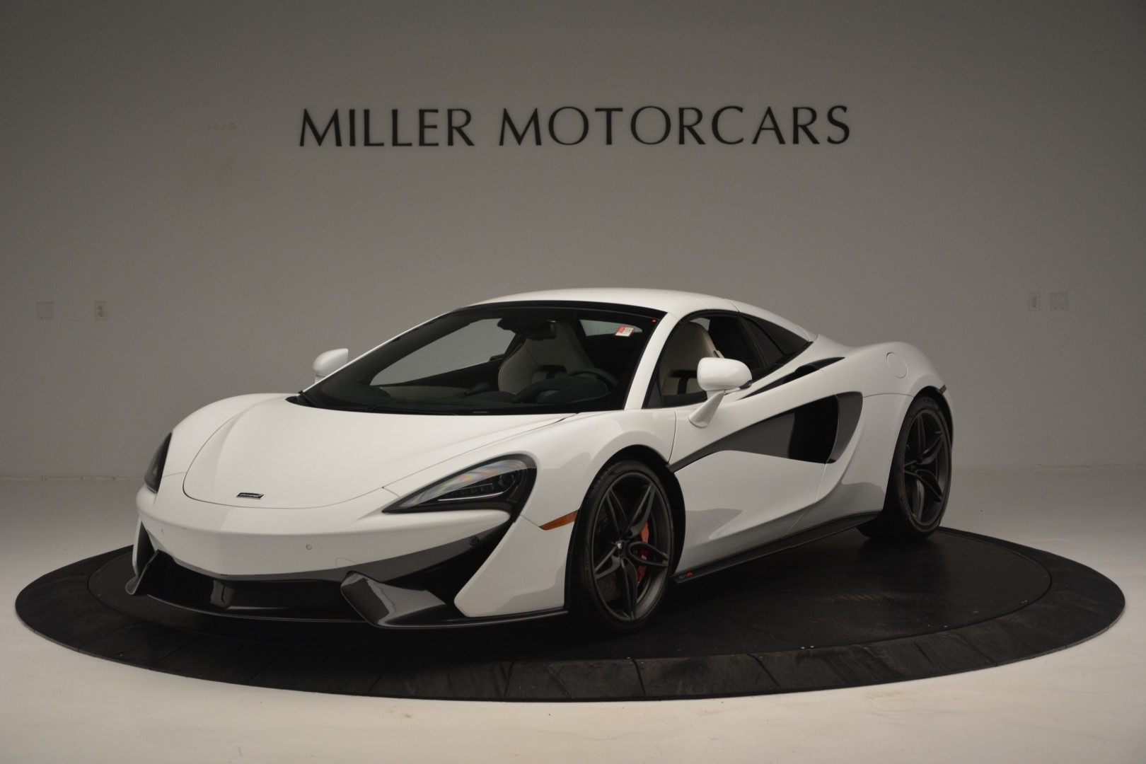 New 2019 McLaren 570S Spider Convertible For Sale In Greenwich, CT 2523_p15