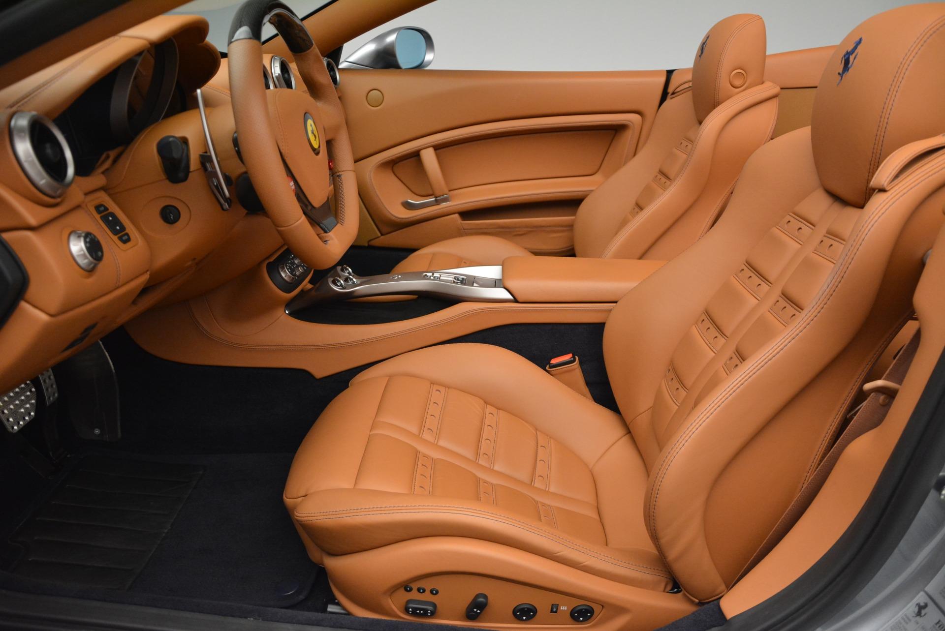 Used 2012 Ferrari California  For Sale In Greenwich, CT 2524_p26