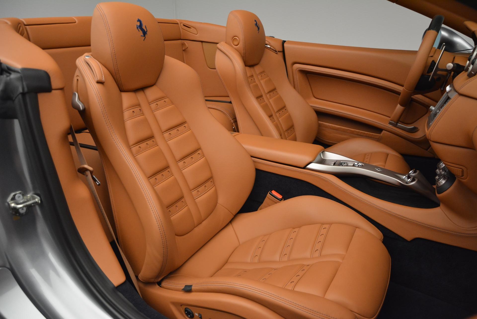 Used 2012 Ferrari California  For Sale In Greenwich, CT 2524_p32
