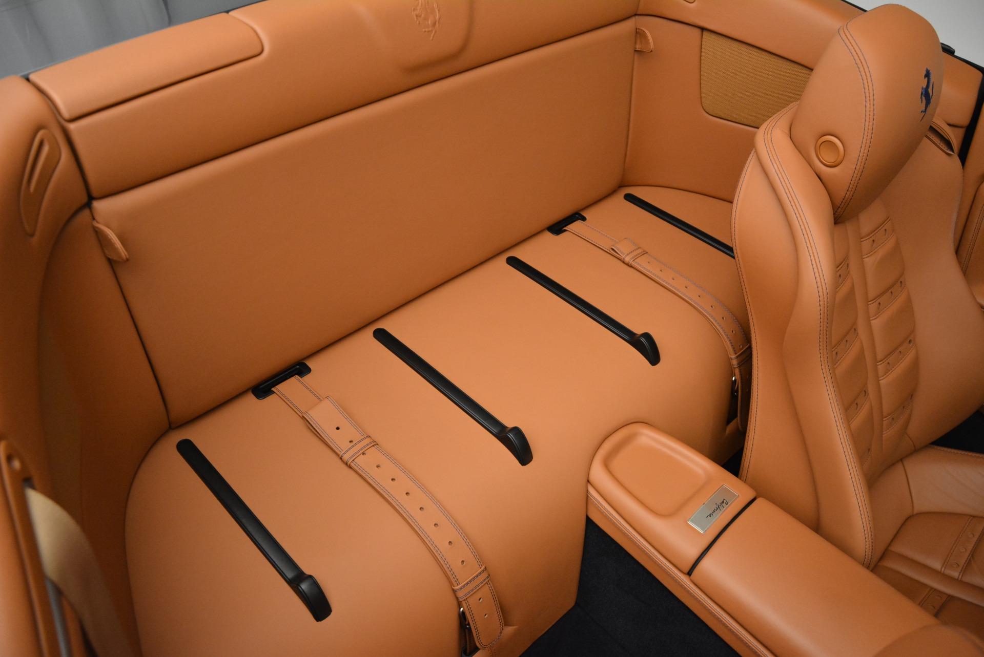 Used 2012 Ferrari California  For Sale In Greenwich, CT 2524_p33