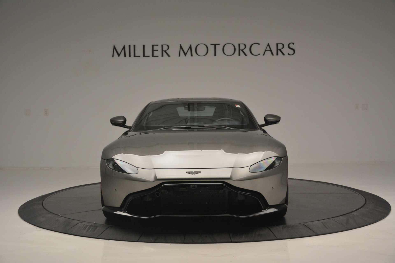 New 2019 Aston Martin Vantage V8 For Sale In Greenwich, CT 2527_p12