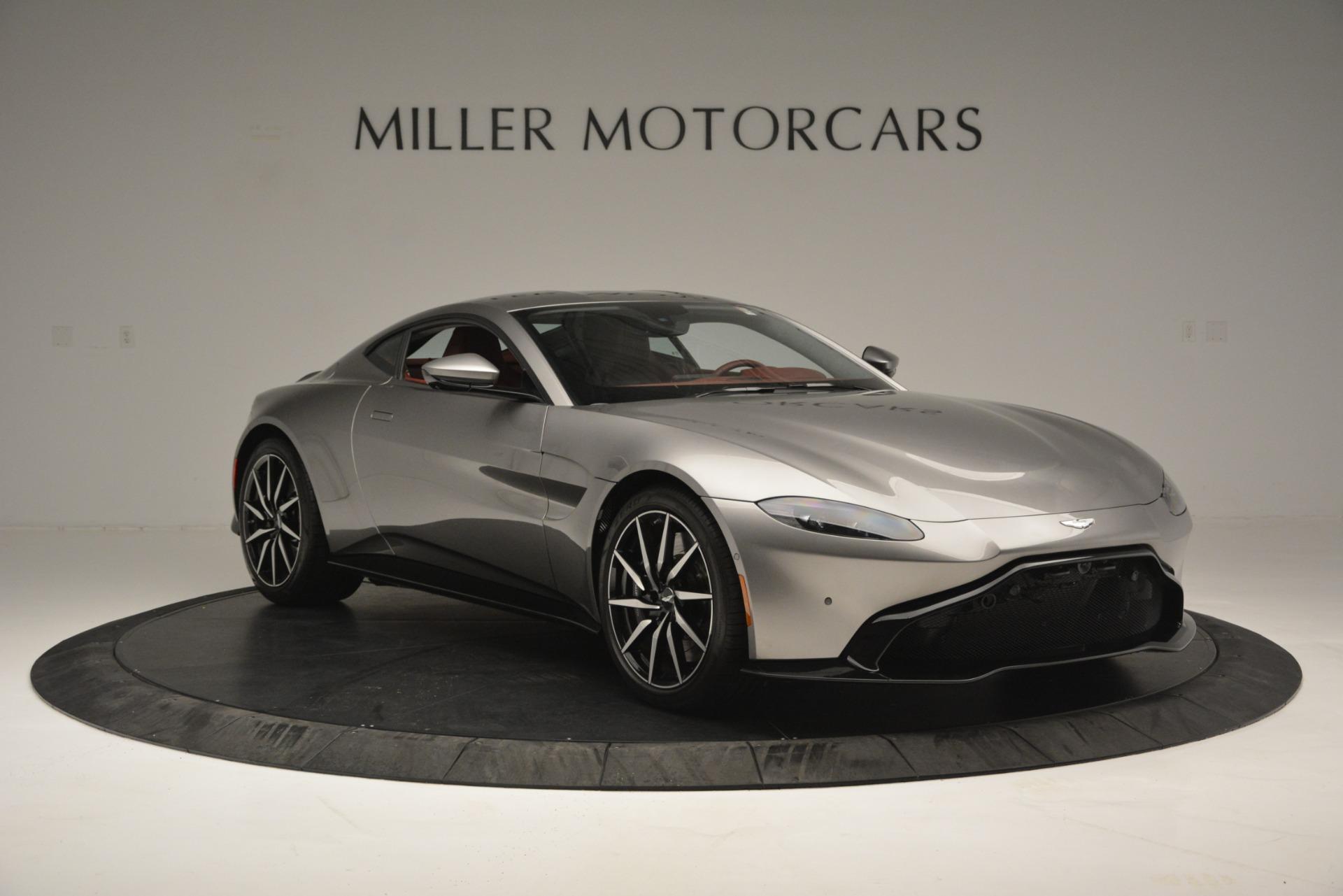 New 2019 Aston Martin Vantage  For Sale In Greenwich, CT 2528_p11