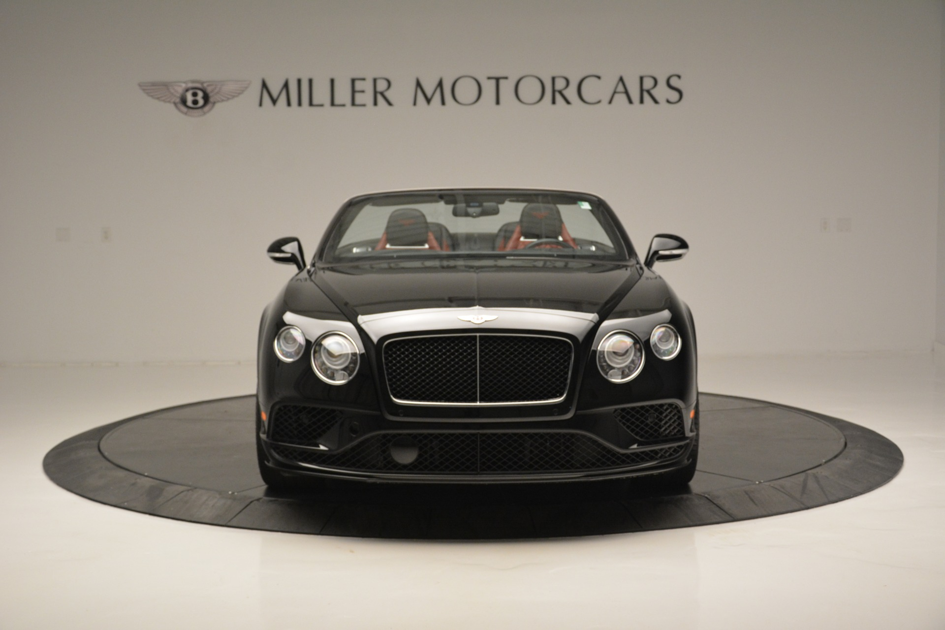 Used 2016 Bentley Continental GT V8 S For Sale In Greenwich, CT 2530_p12