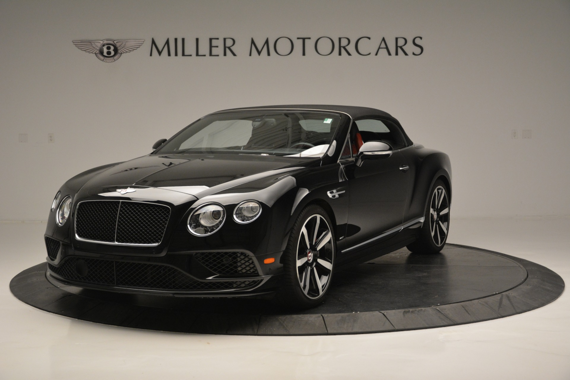Used 2016 Bentley Continental GT V8 S For Sale In Greenwich, CT 2530_p13