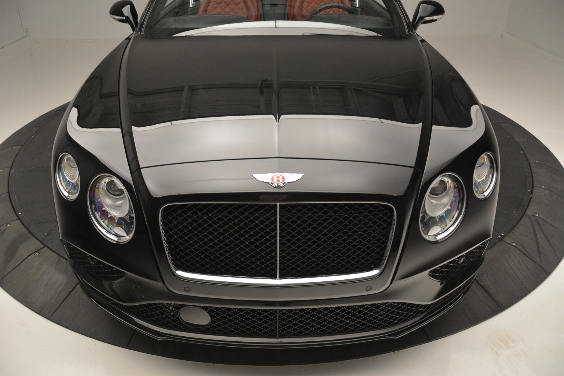 Used 2016 Bentley Continental GT V8 S For Sale In Greenwich, CT 2530_p20