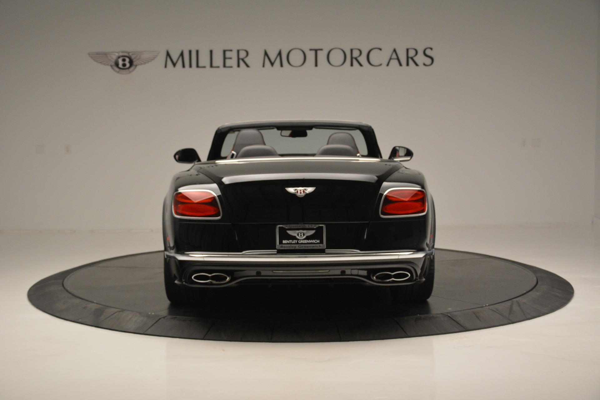 Used 2016 Bentley Continental GT V8 S For Sale In Greenwich, CT 2530_p6