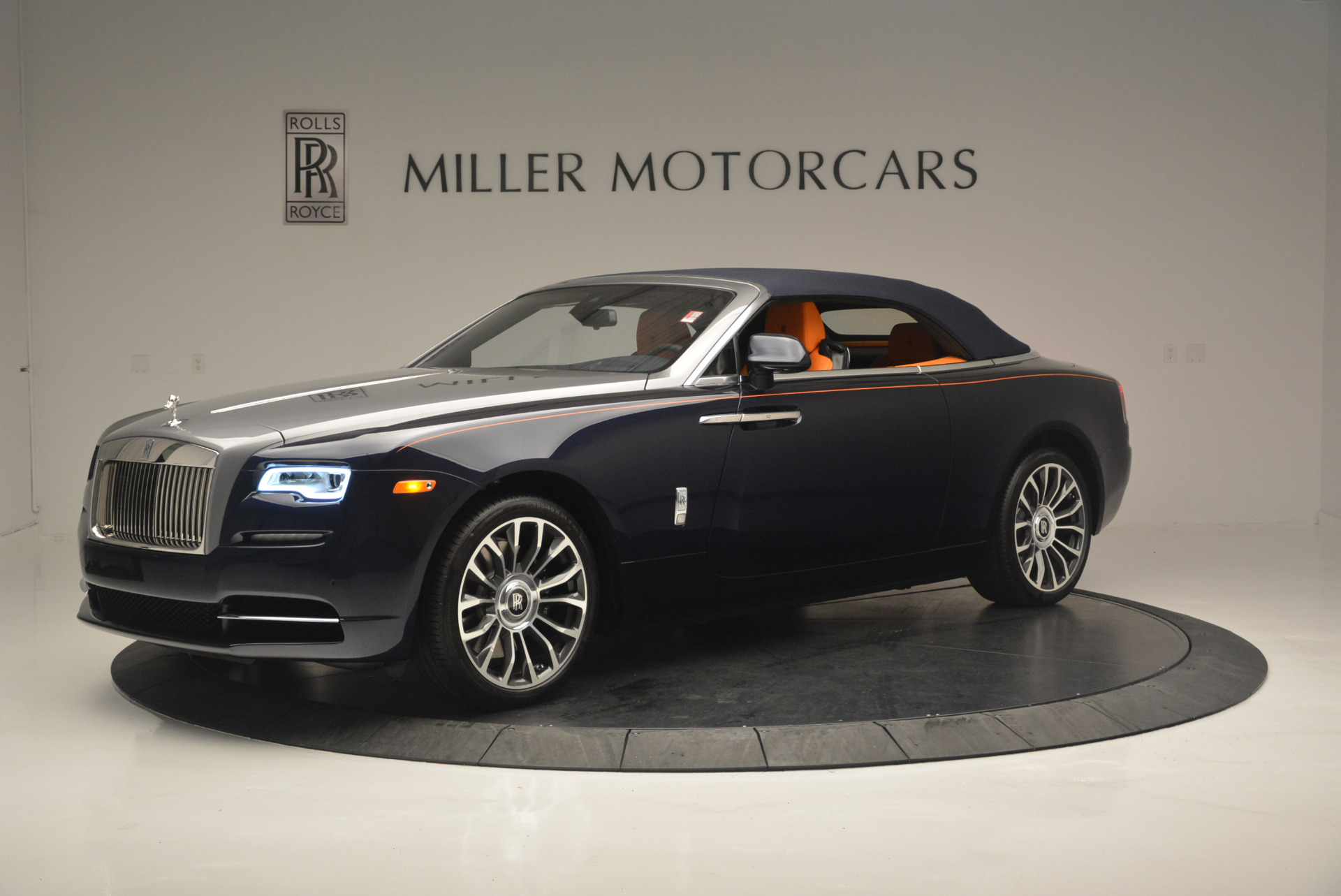 New 2019 Rolls-Royce Dawn  For Sale In Greenwich, CT 2531_p15
