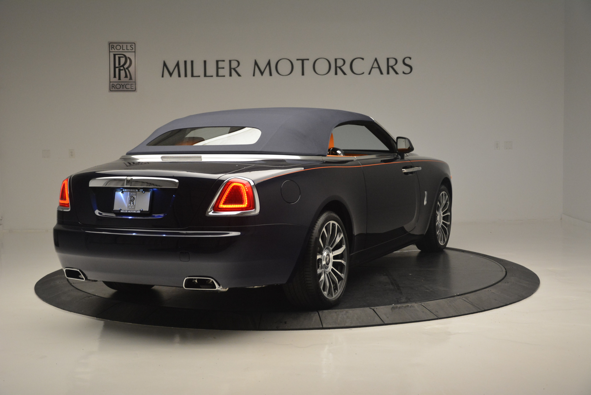 New 2019 Rolls-Royce Dawn  For Sale In Greenwich, CT 2531_p20