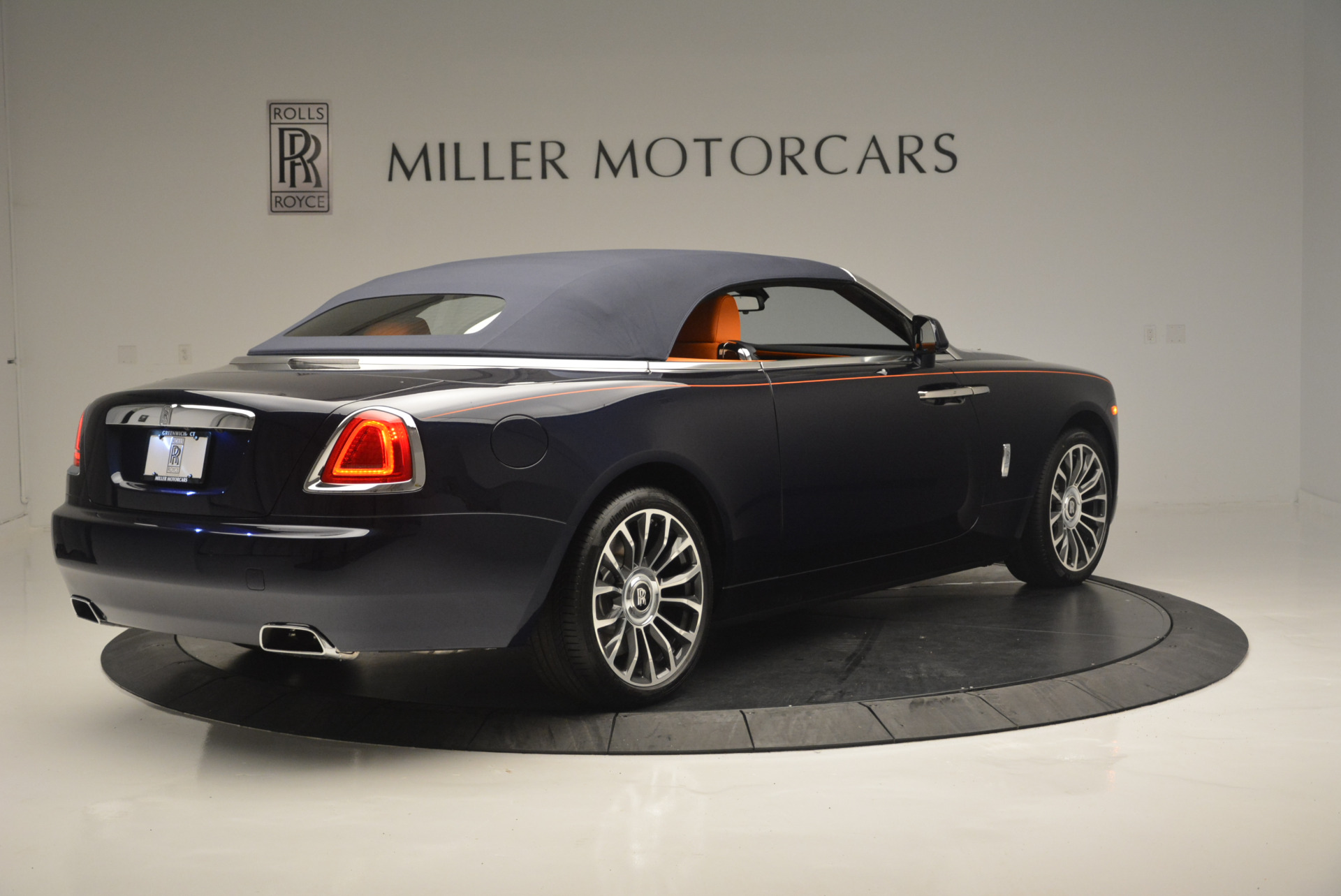 New 2019 Rolls-Royce Dawn  For Sale In Greenwich, CT 2531_p21