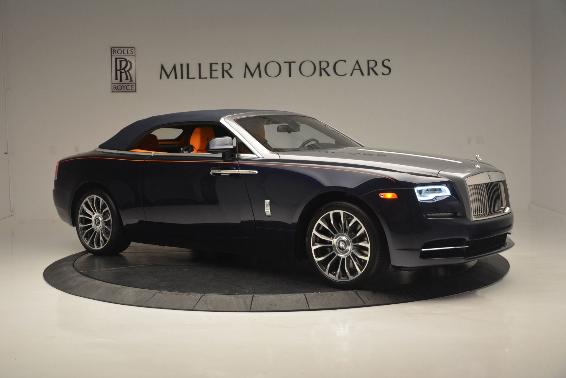 New 2019 Rolls-Royce Dawn  For Sale In Greenwich, CT 2531_p23