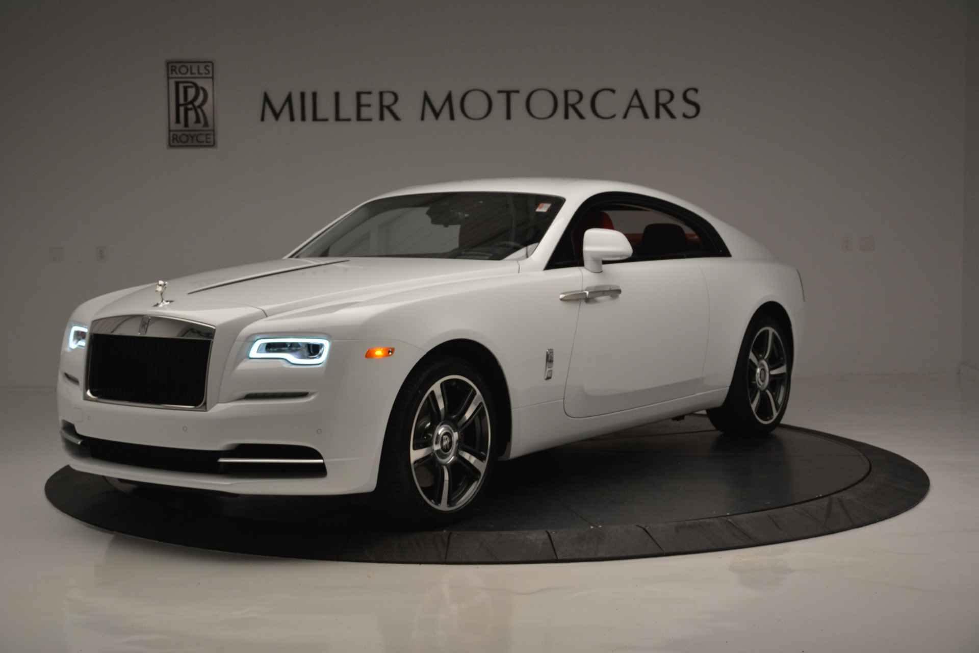 New 2019 Rolls-Royce Wraith  For Sale In Greenwich, CT 2532_main