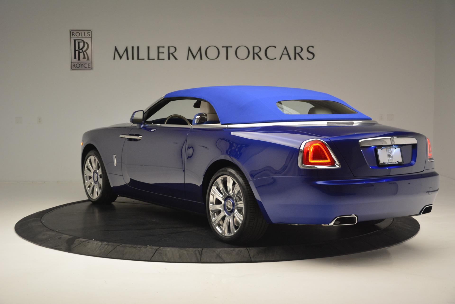 New 2019 Rolls-Royce Dawn  For Sale In Greenwich, CT 2533_p11