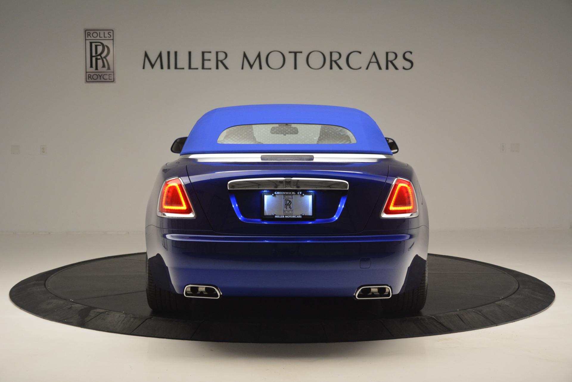 New 2019 Rolls-Royce Dawn  For Sale In Greenwich, CT 2533_p12