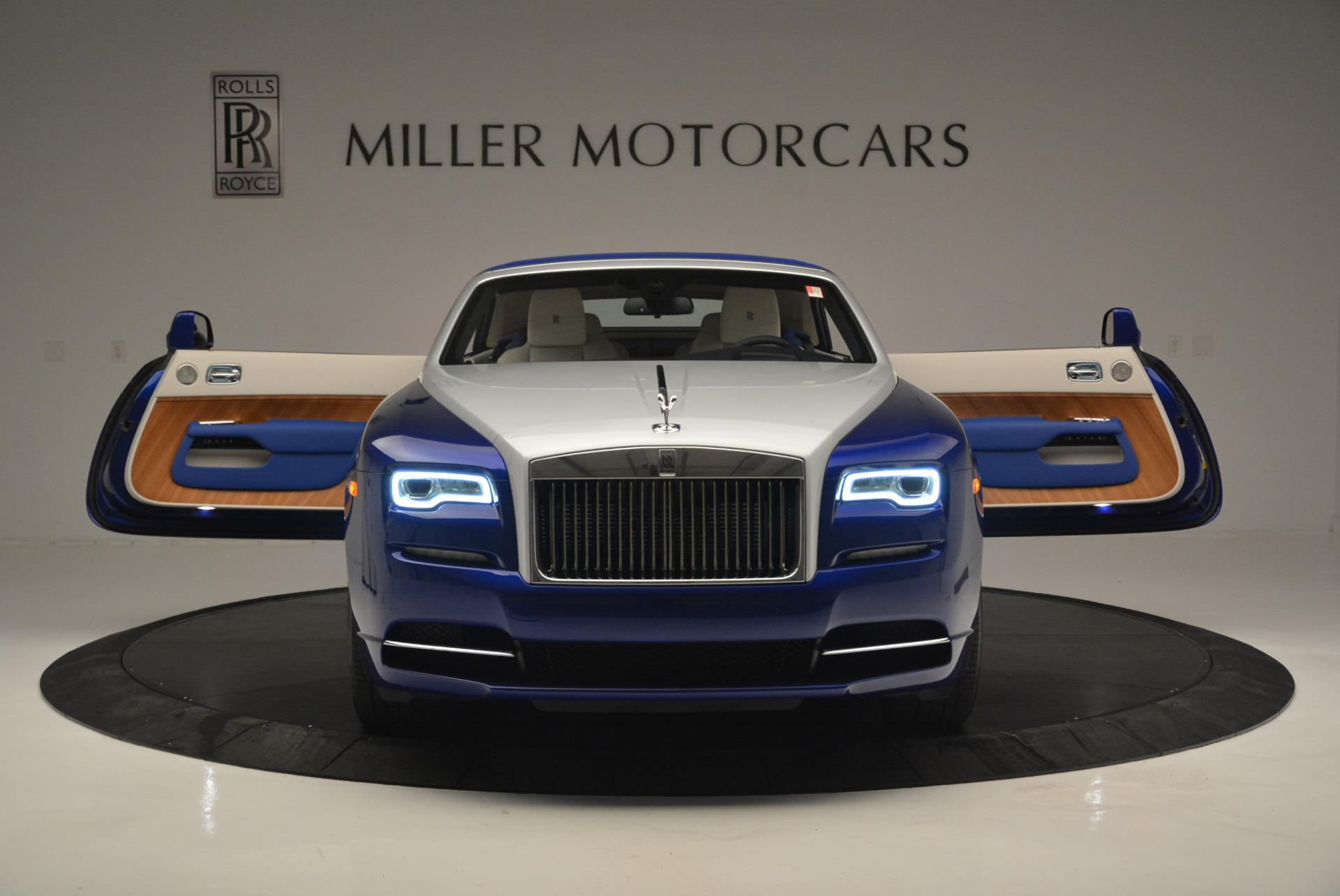 New 2019 Rolls-Royce Dawn  For Sale In Greenwich, CT 2533_p16