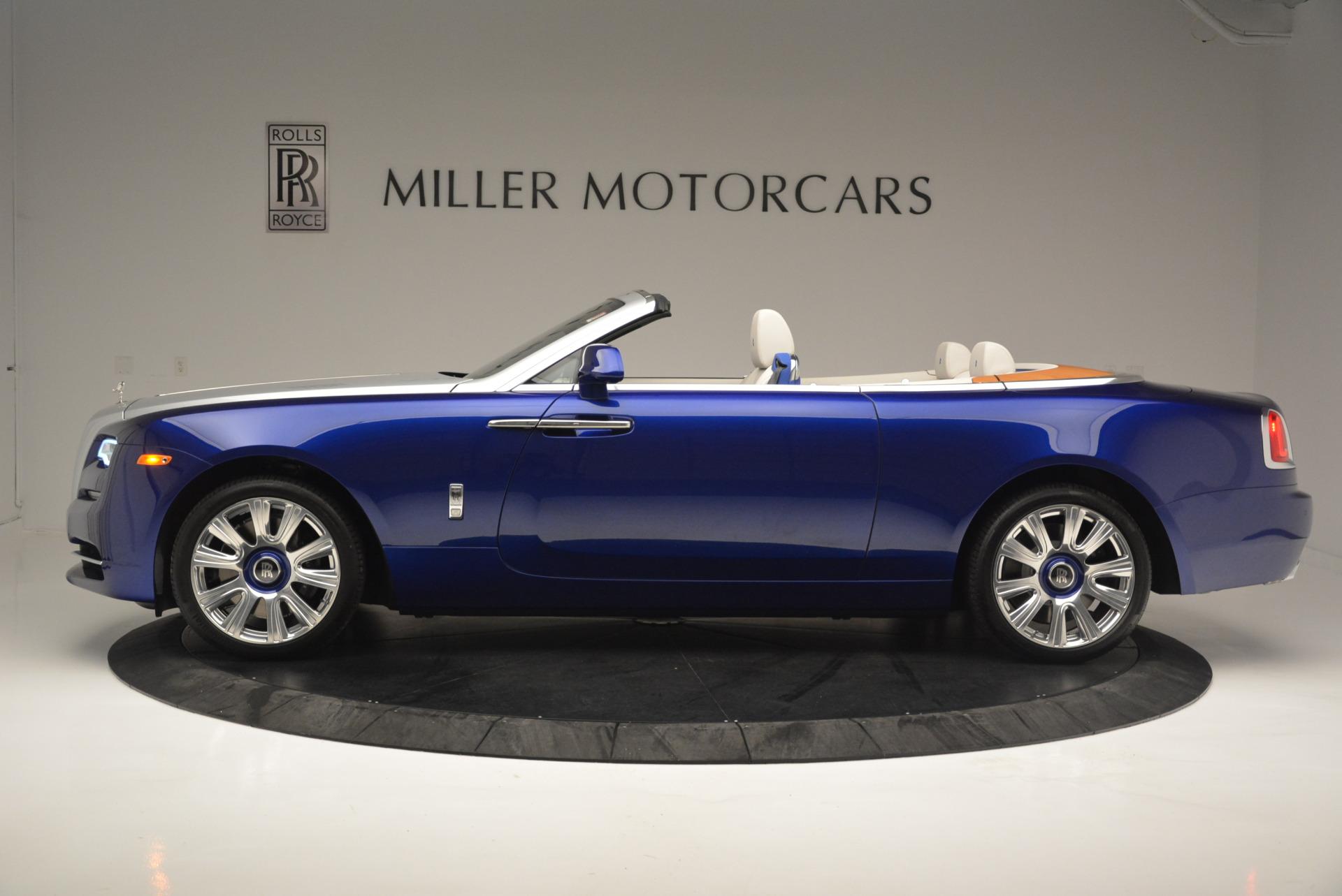 New 2019 Rolls-Royce Dawn  For Sale In Greenwich, CT 2533_p2