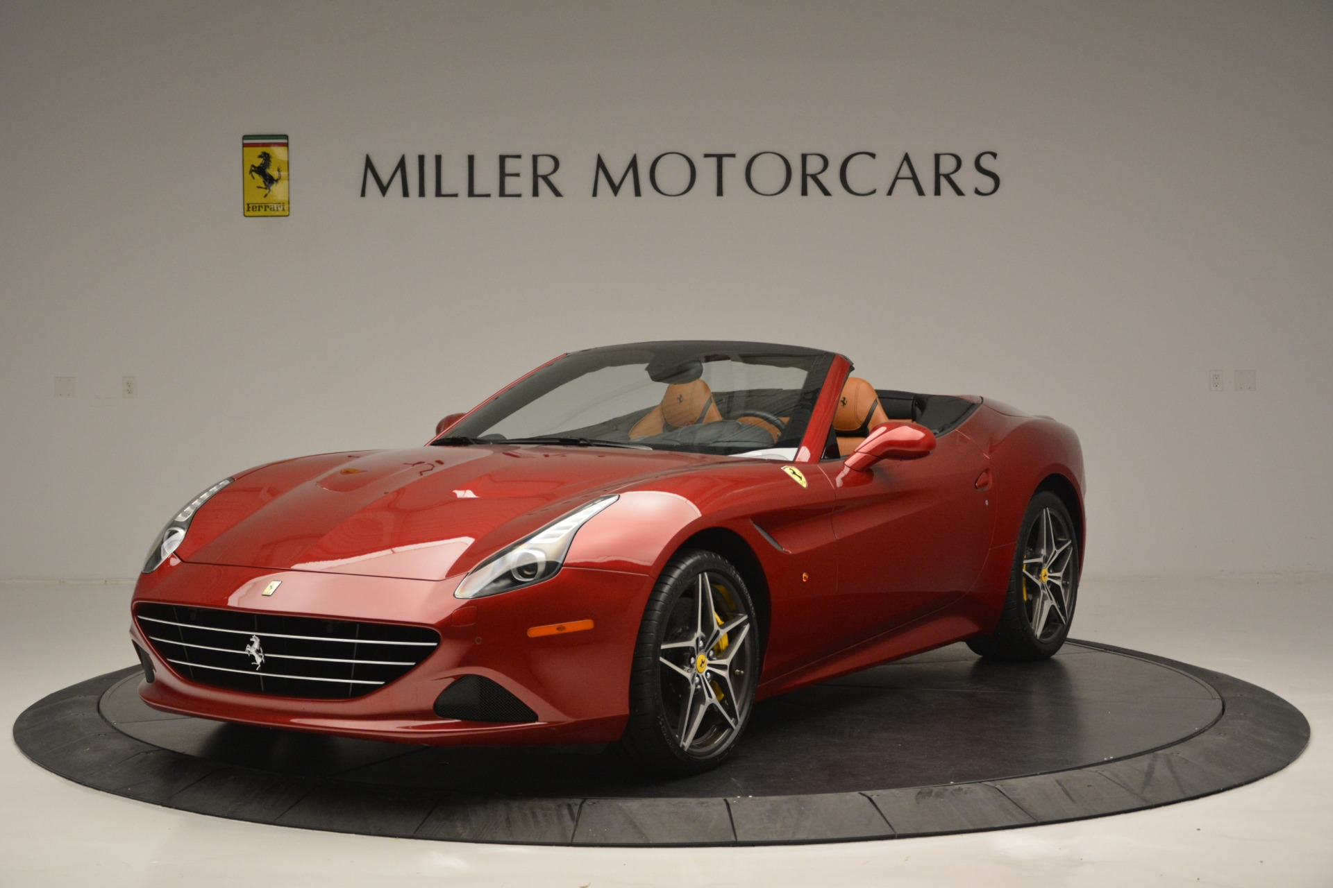 Used 2016 Ferrari California T  For Sale In Greenwich, CT