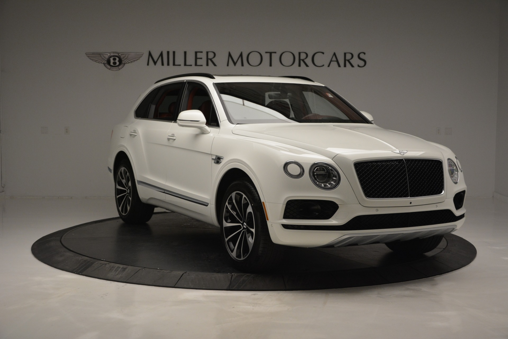 New 2019 Bentley Bentayga V8 For Sale In Greenwich, CT 2535_p11