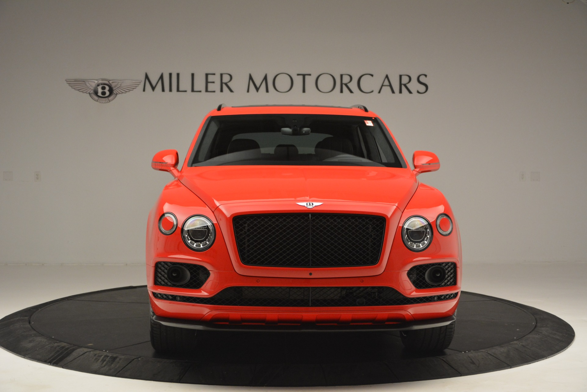 New 2019 BENTLEY Bentayga V8 For Sale In Greenwich, CT 2536_p12