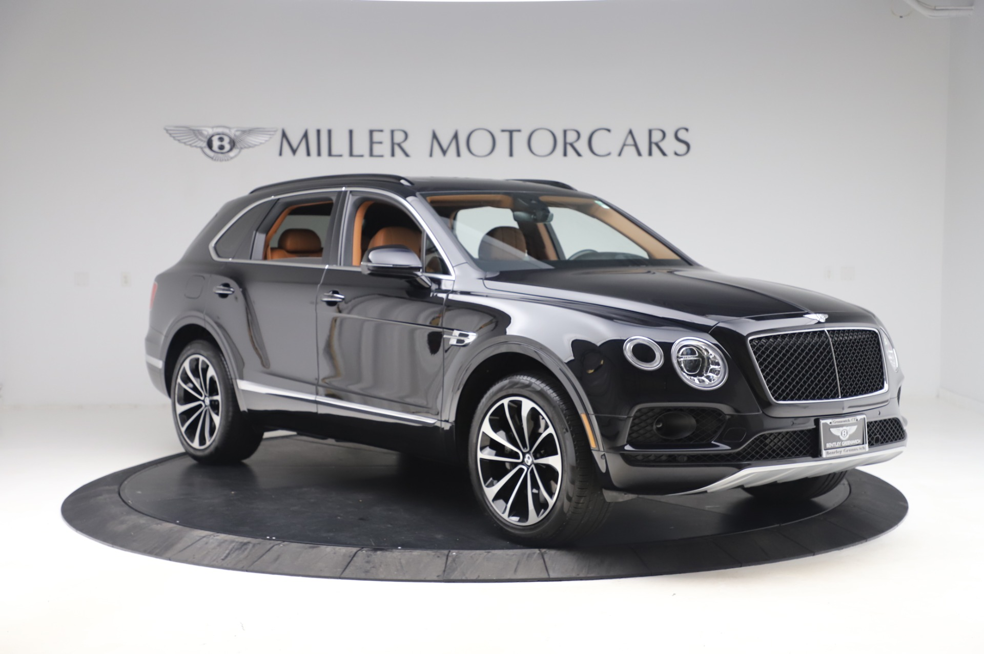 New 2019 Bentley Bentayga V8 For Sale In Greenwich, CT 2537_p11