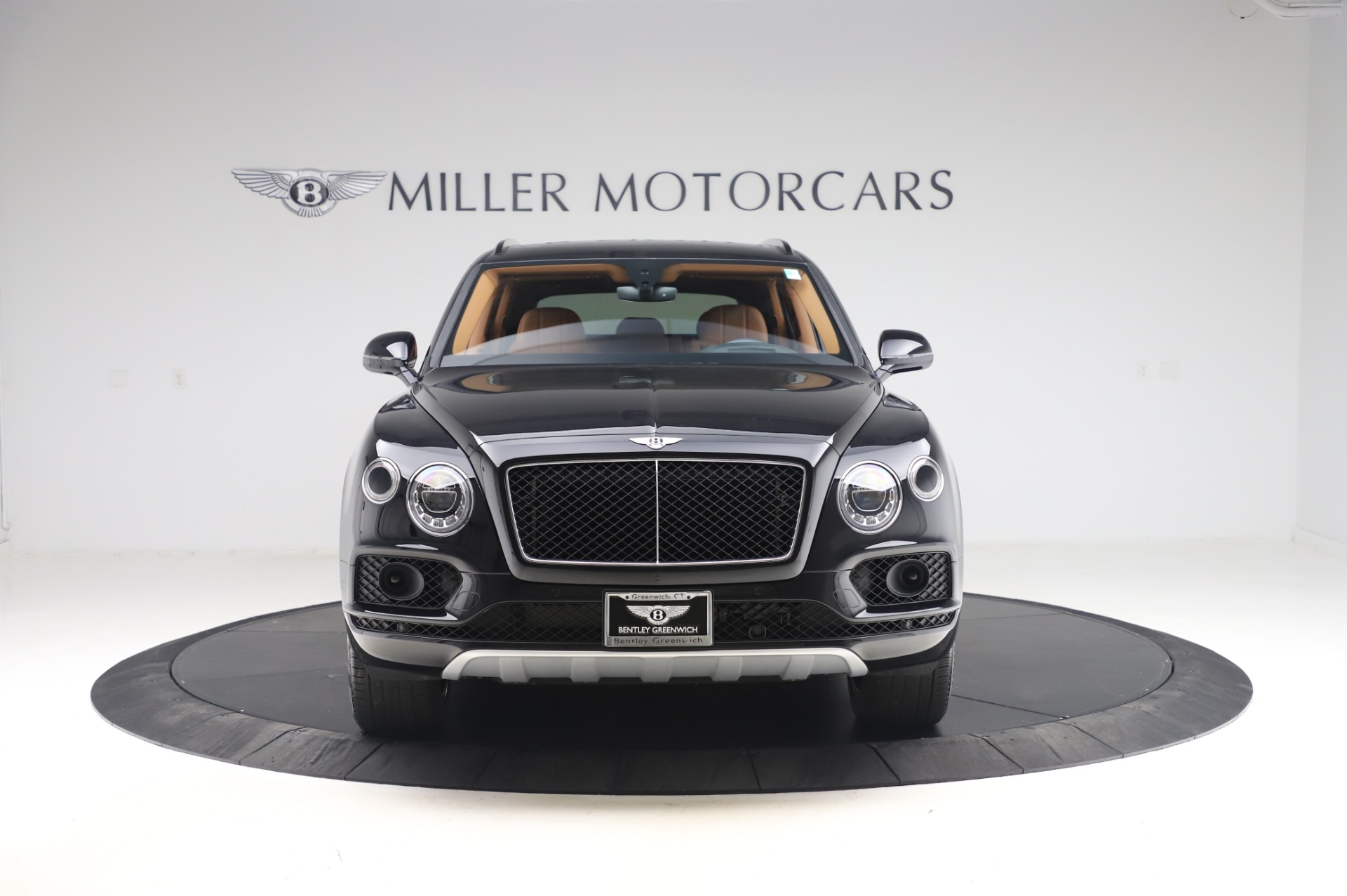 New 2019 Bentley Bentayga V8 For Sale In Greenwich, CT 2537_p12