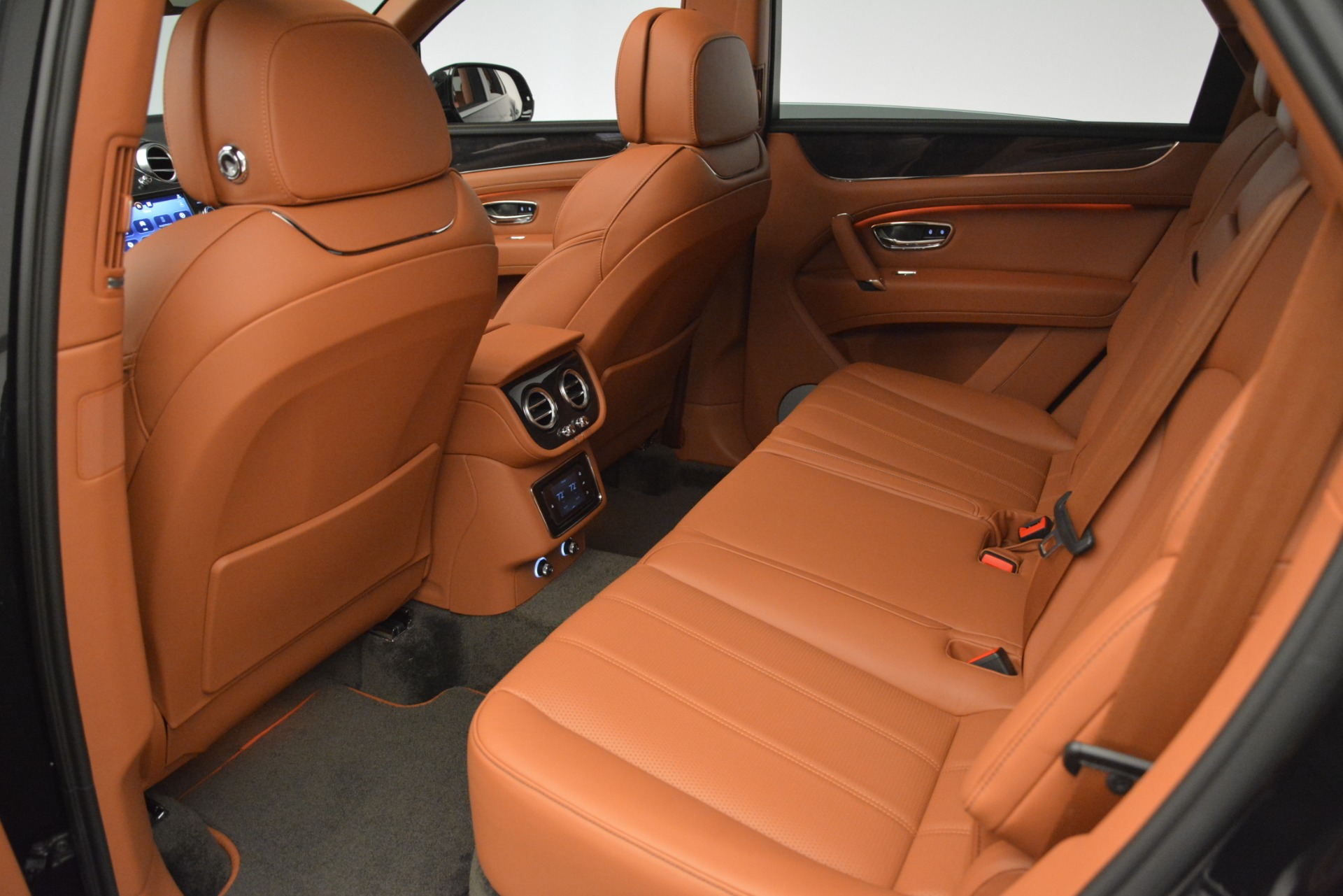 New 2019 Bentley Bentayga V8 For Sale In Greenwich, CT 2537_p22