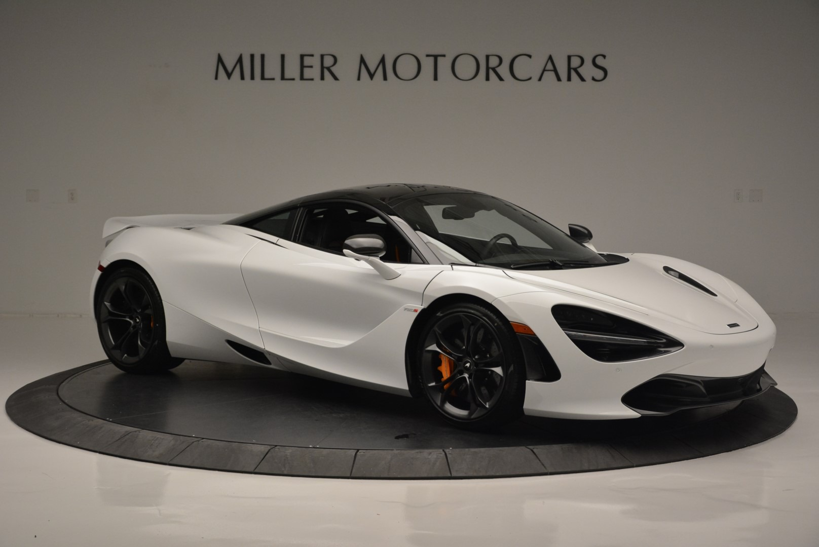 Used 2019 McLaren 720S Coupe For Sale In Greenwich, CT 2543_p10