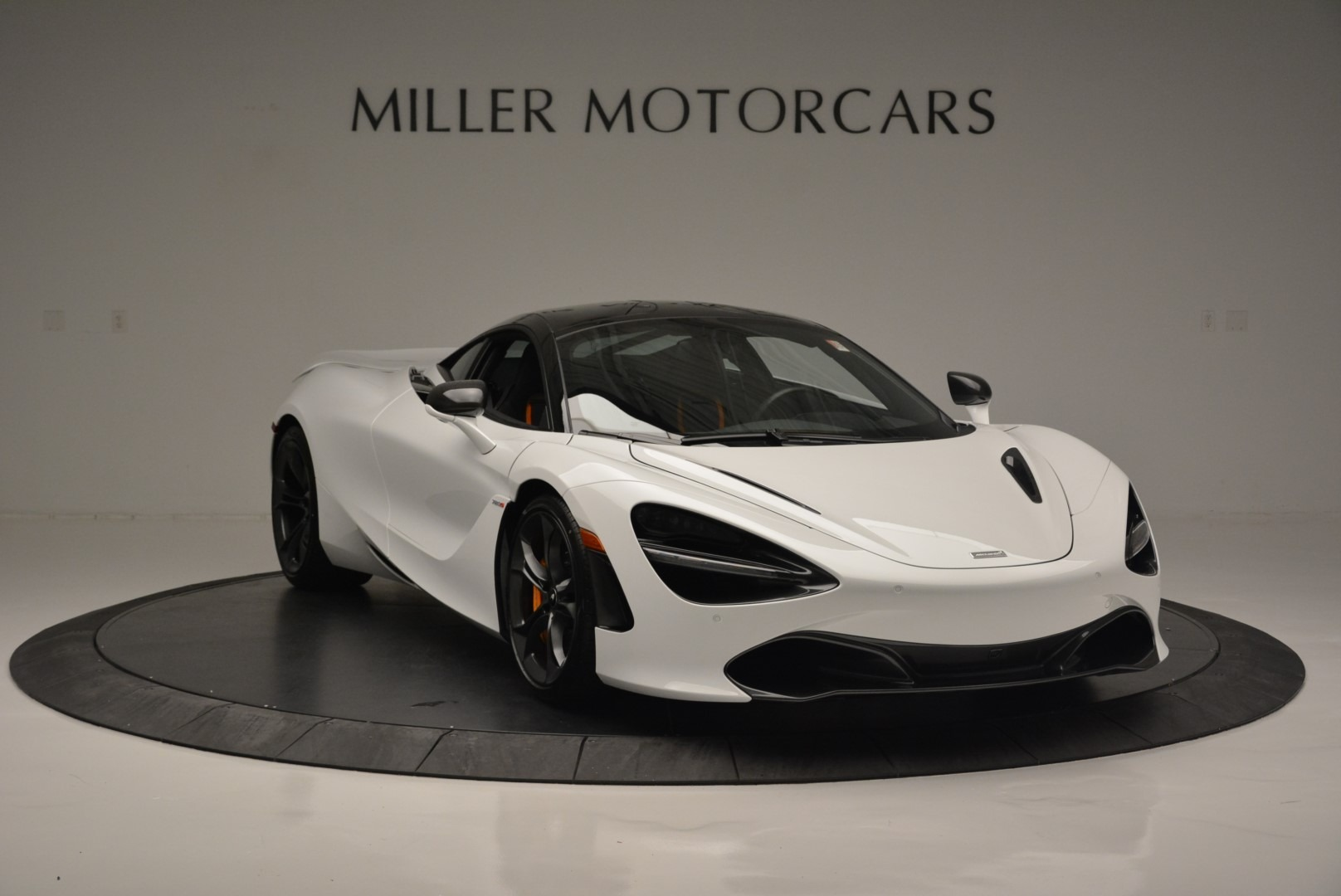 Used 2019 McLaren 720S Coupe For Sale In Greenwich, CT 2543_p11