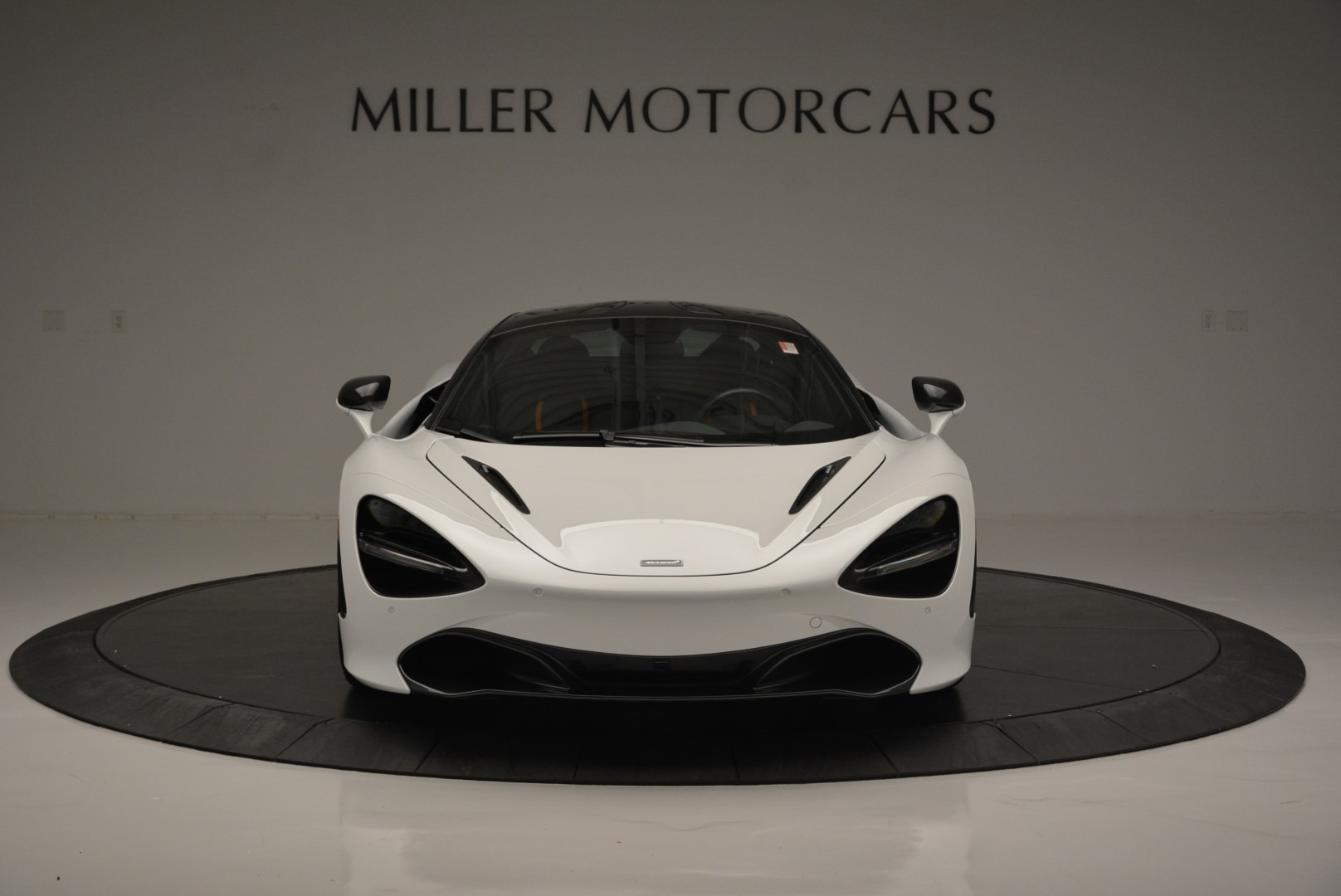 Used 2019 McLaren 720S Coupe For Sale In Greenwich, CT 2543_p12