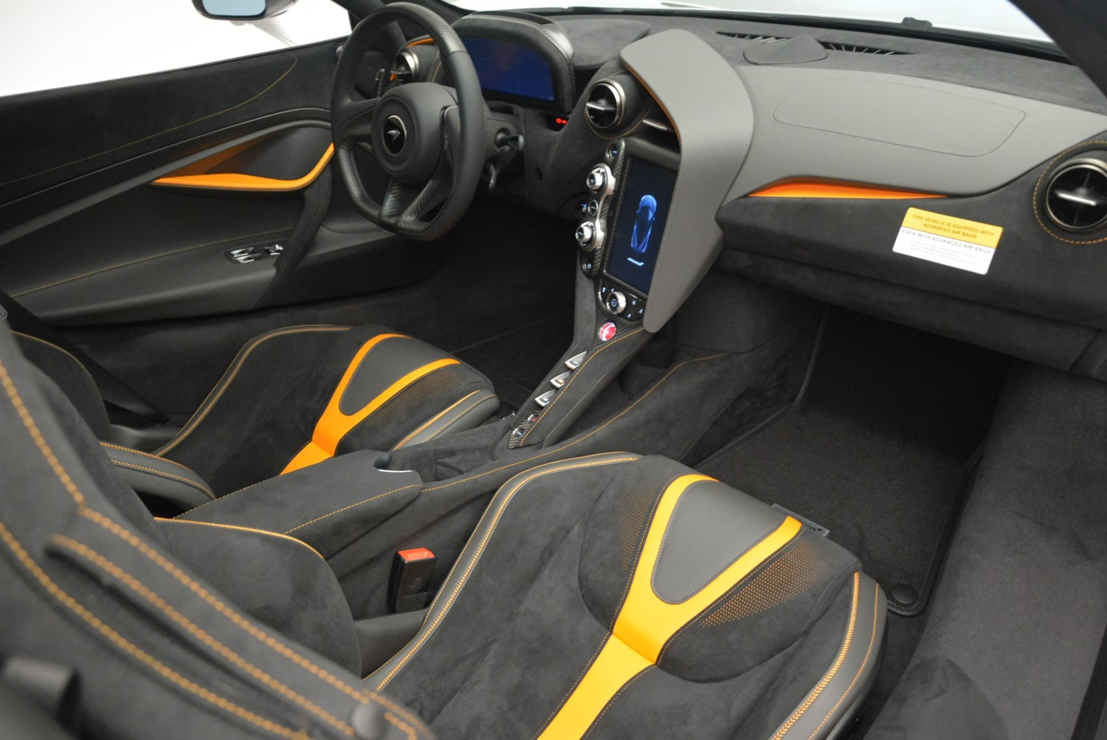 Used 2019 McLaren 720S Coupe For Sale In Greenwich, CT 2543_p18