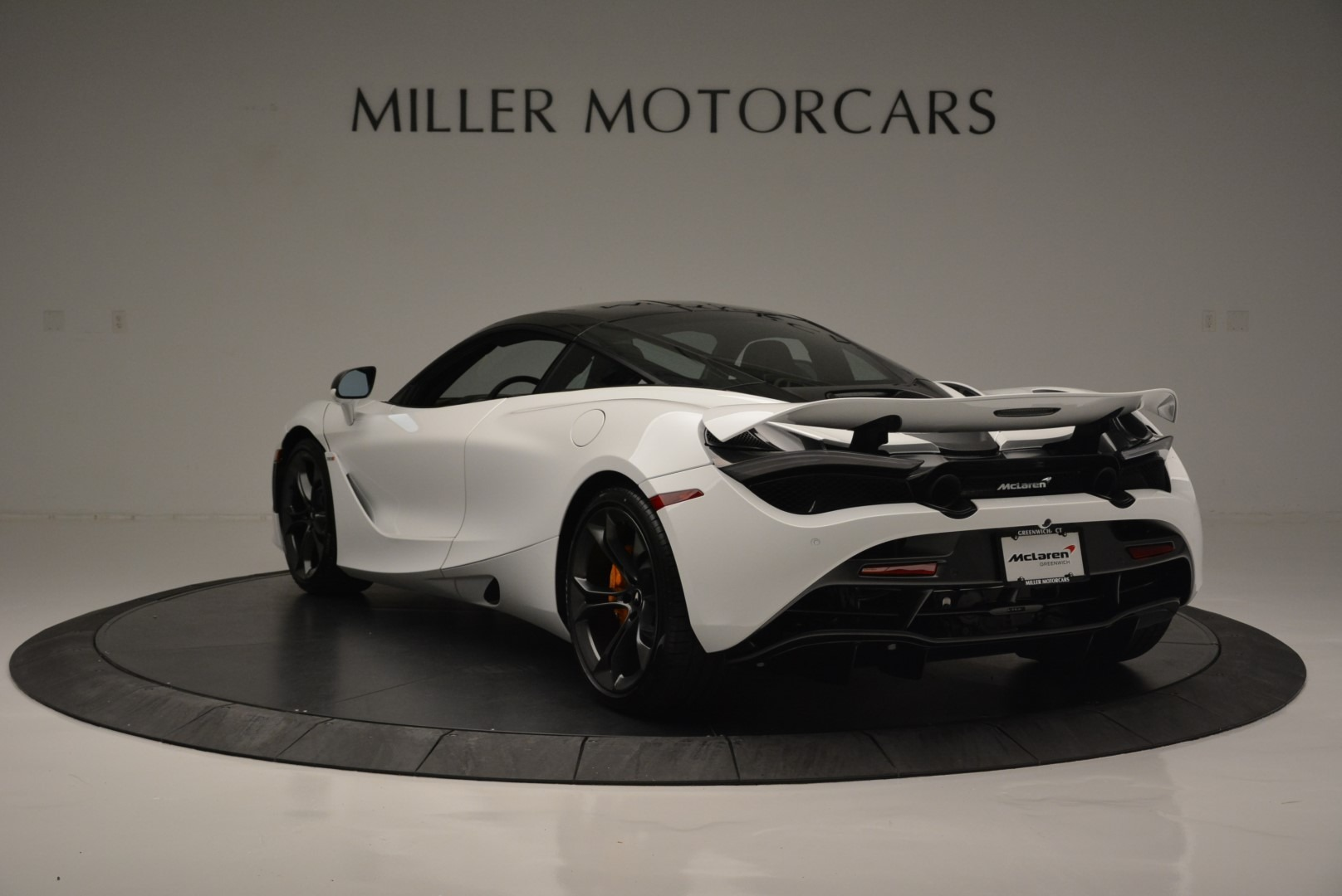 Used 2019 McLaren 720S Coupe For Sale In Greenwich, CT 2543_p5