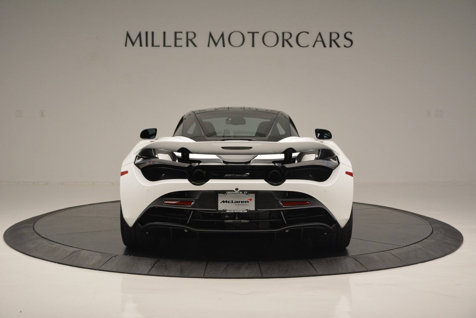 Used 2019 McLaren 720S Coupe For Sale In Greenwich, CT 2543_p6