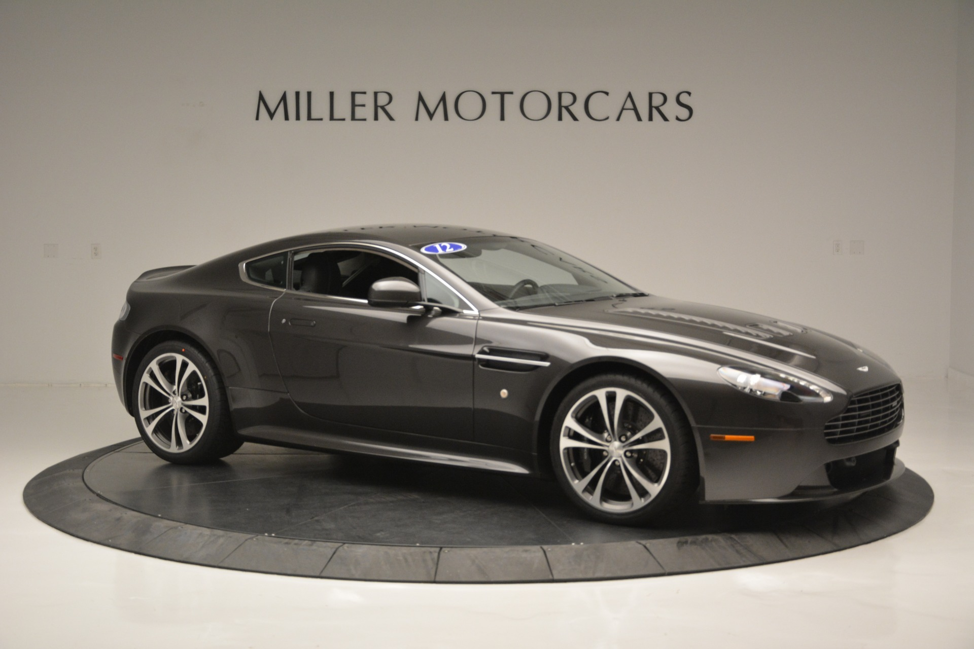 Used 2012 Aston Martin V12 Vantage Coupe For Sale In Greenwich, CT 2544_p10