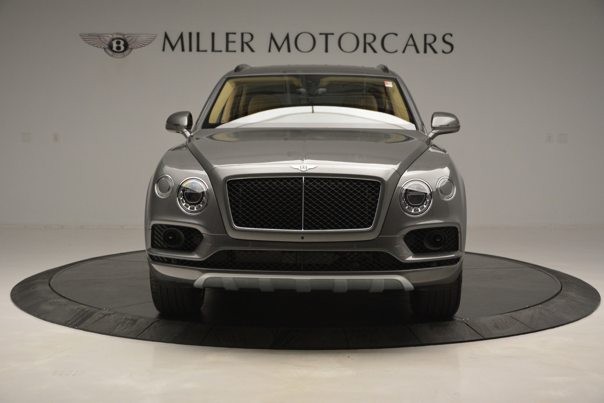 New 2019 Bentley Bentayga V8 For Sale In Greenwich, CT 2547_p12