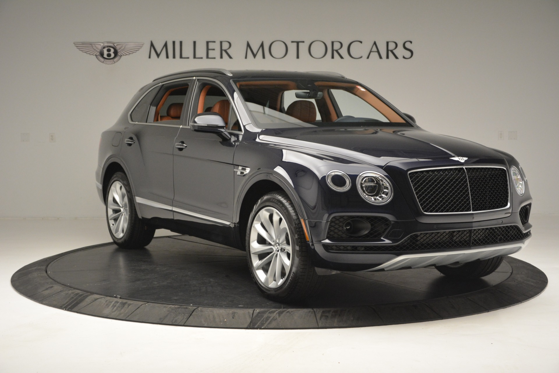 New 2019 Bentley Bentayga V8 For Sale In Greenwich, CT 2548_p11