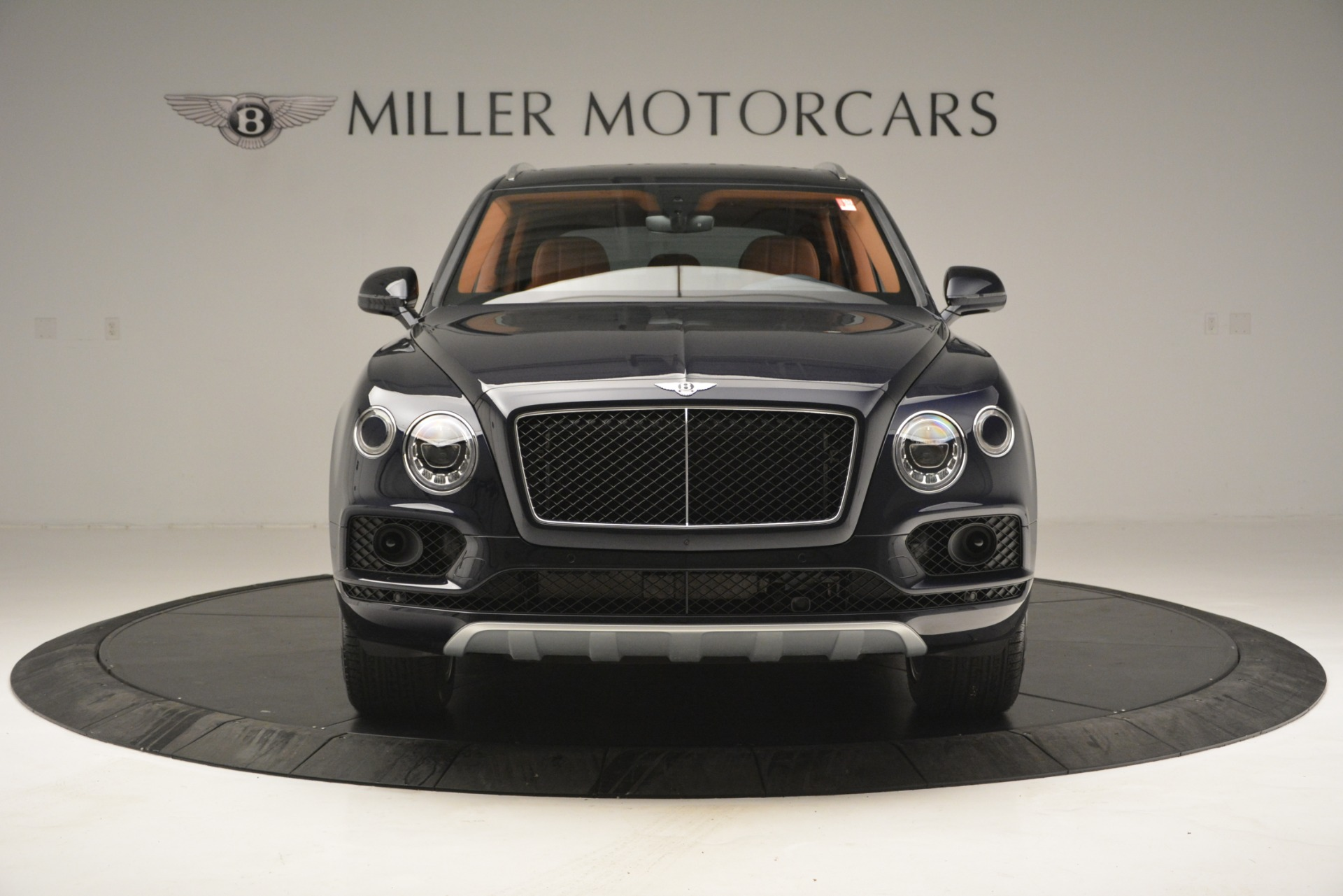 New 2019 Bentley Bentayga V8 For Sale In Greenwich, CT 2548_p12