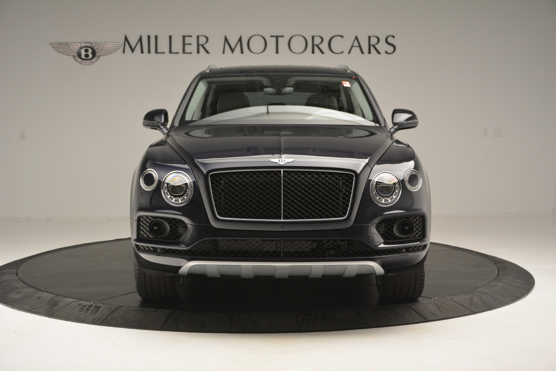 New 2019 Bentley Bentayga V8 For Sale In Greenwich, CT 2549_p12