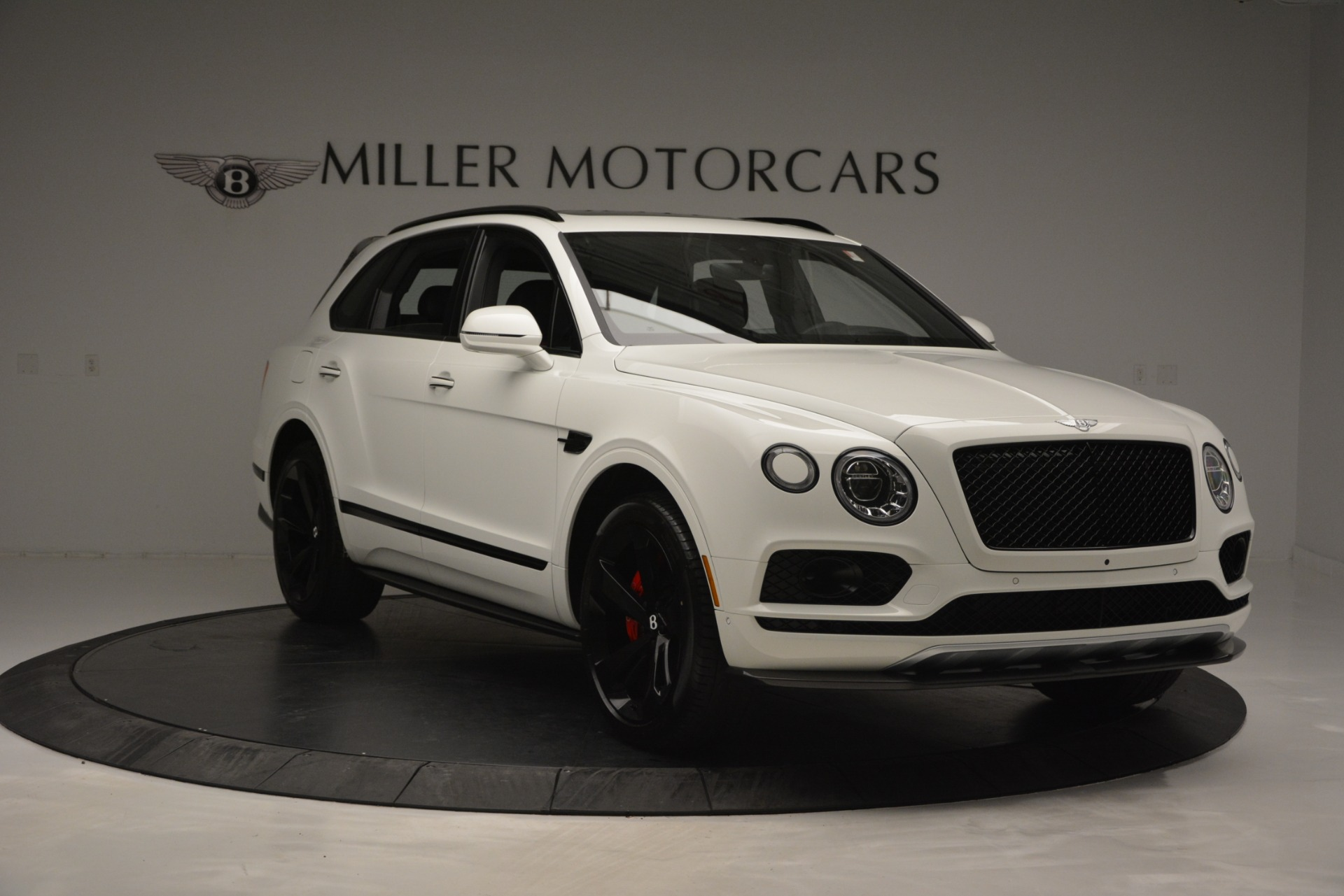 New 2019 Bentley Bentayga V8 For Sale In Greenwich, CT 2553_p11