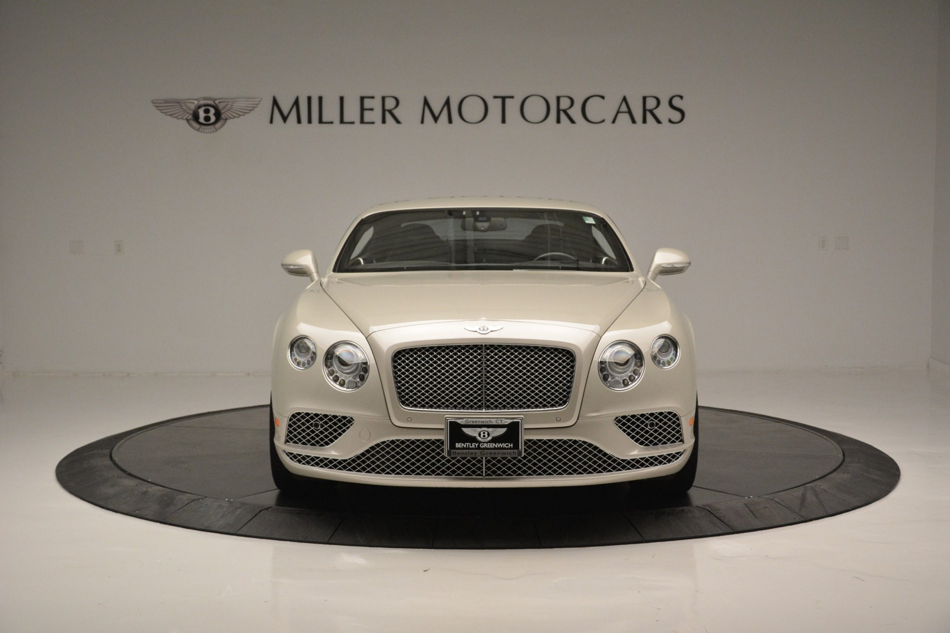 Used 2016 Bentley Continental GT W12 For Sale In Greenwich, CT 2555_p12