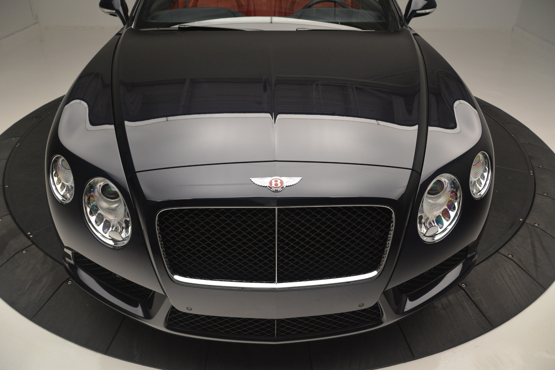 Used 2013 Bentley Continental GT V8 For Sale In Greenwich, CT 2557_p20