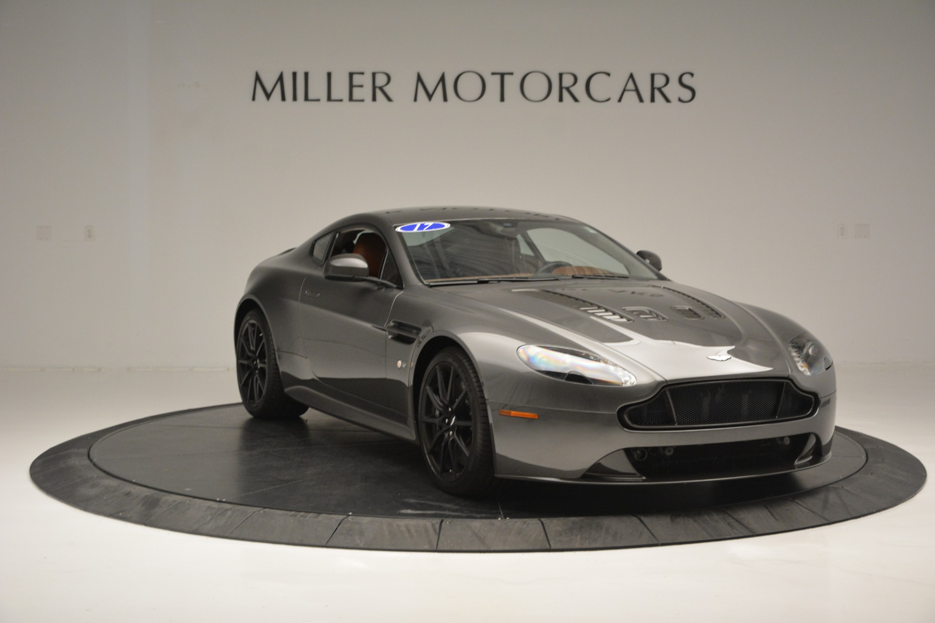 Used 2017 Aston Martin V12 Vantage S  For Sale In Greenwich, CT 2561_p11