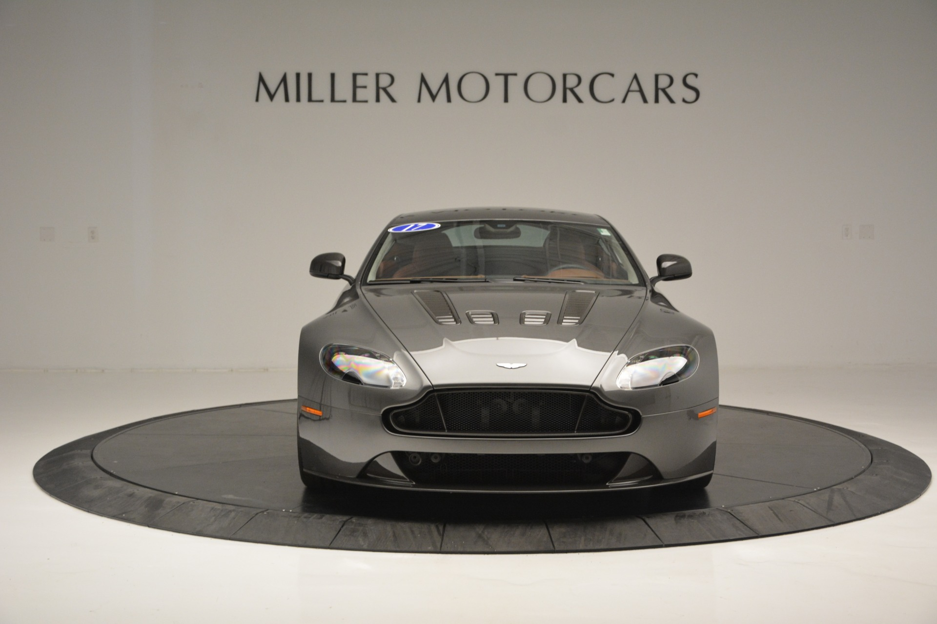 Used 2017 Aston Martin V12 Vantage S  For Sale In Greenwich, CT 2561_p12