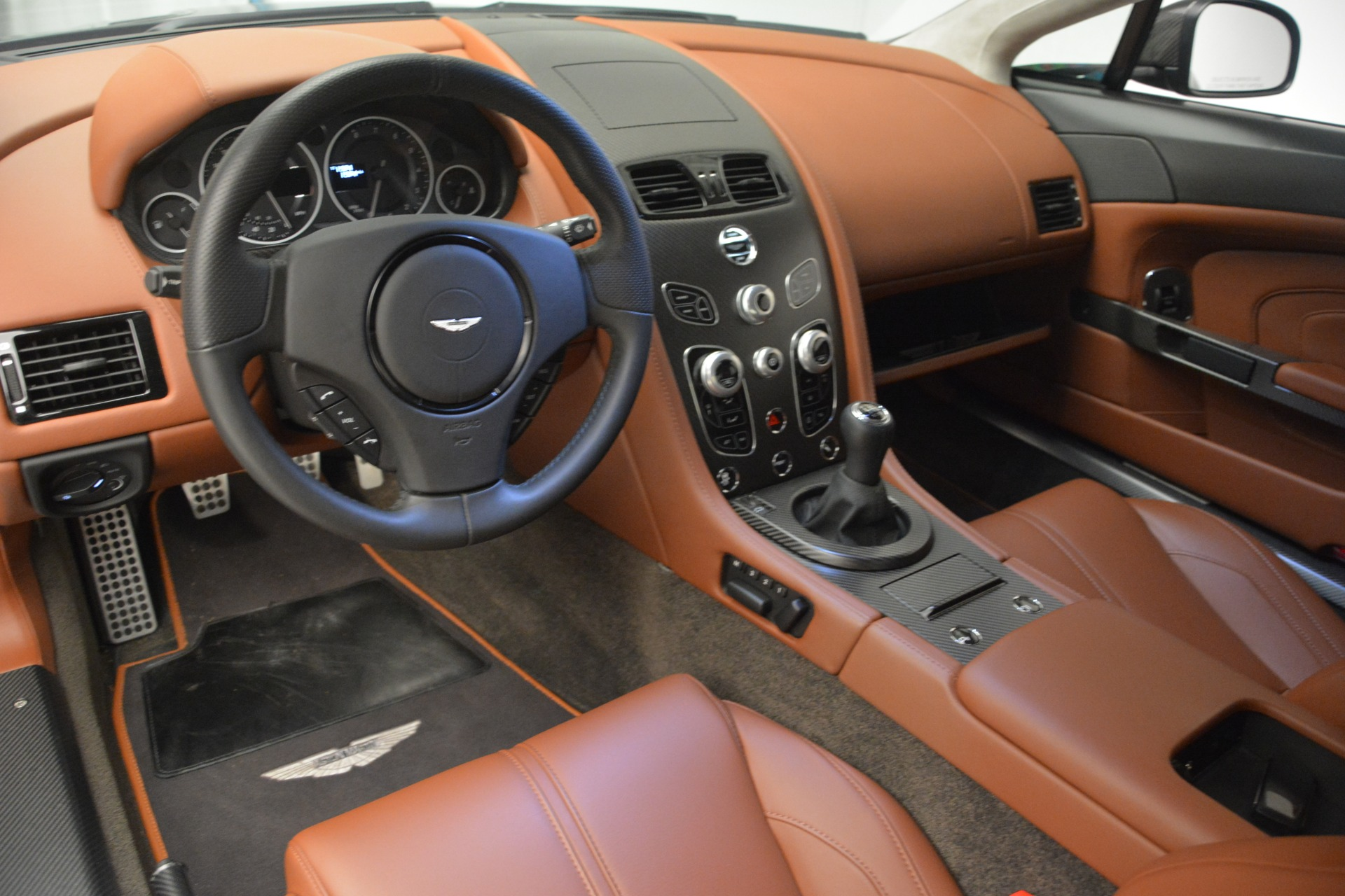 Used 2017 Aston Martin V12 Vantage S  For Sale In Greenwich, CT 2561_p16