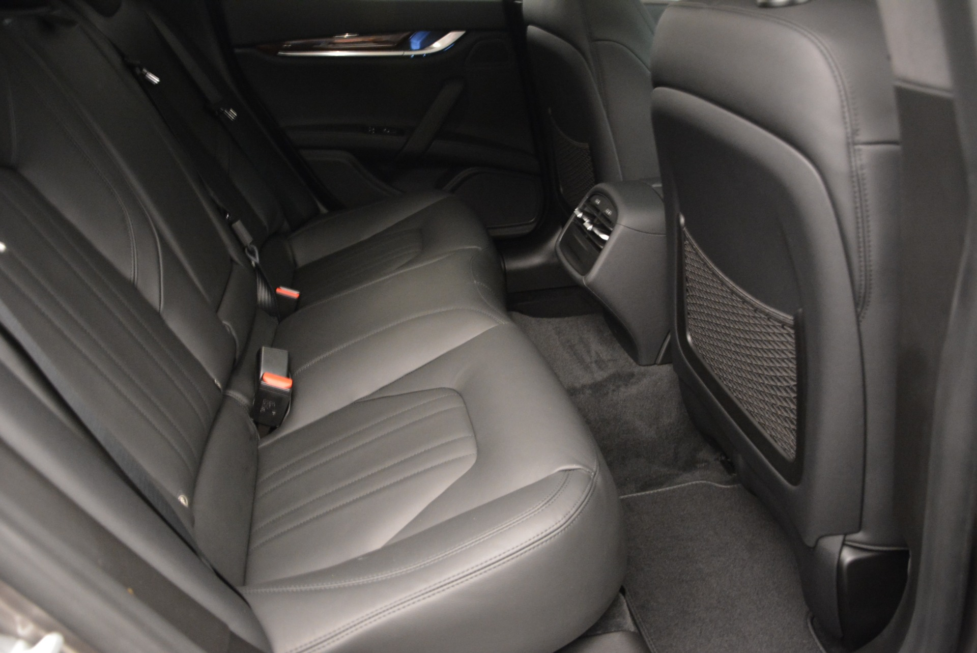 Used 2014 Maserati Ghibli S Q4 For Sale In Greenwich, CT 2562_p24