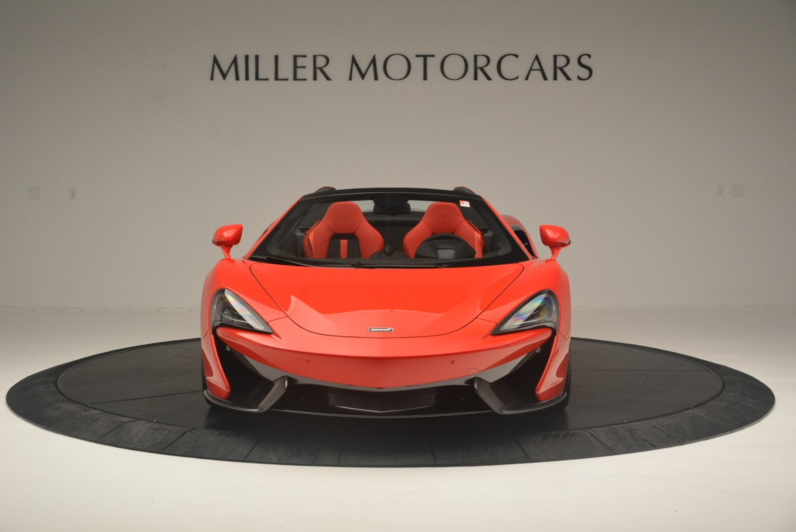 New 2019 McLaren 570S Spider Convertible For Sale In Greenwich, CT 2564_p12