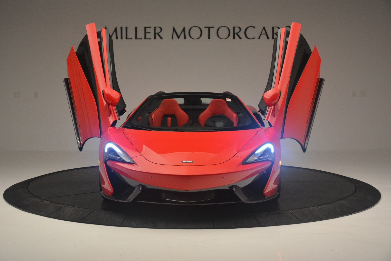 New 2019 McLaren 570S Spider Convertible For Sale In Greenwich, CT 2564_p13