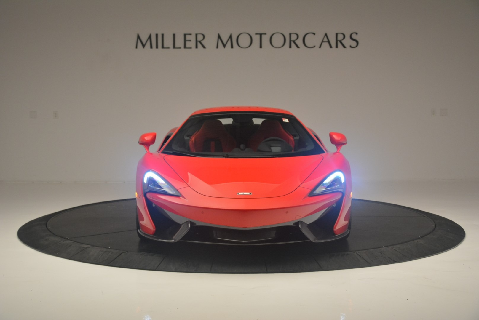 New 2019 McLaren 570S Spider Convertible For Sale In Greenwich, CT 2564_p21