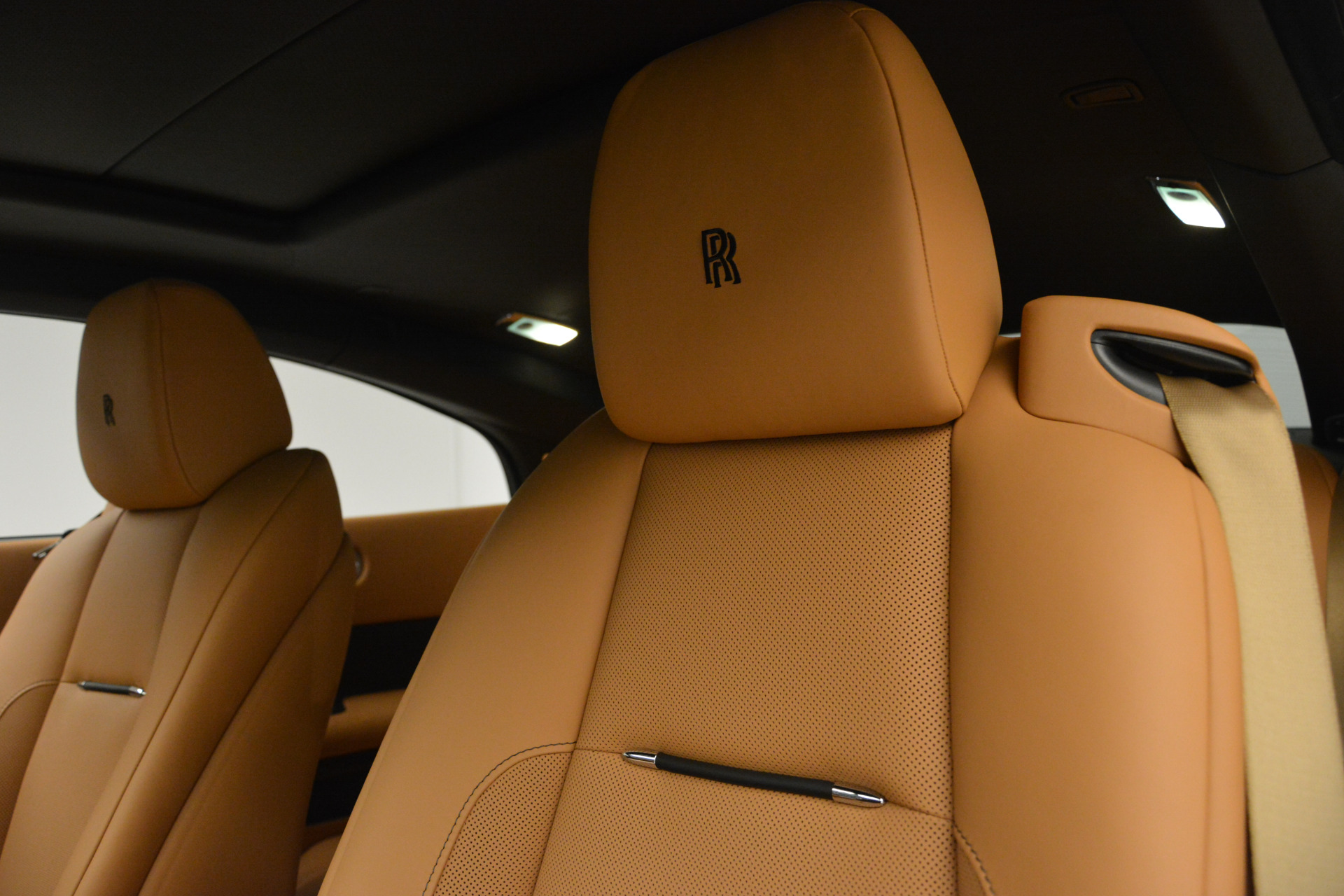 New 2019 Rolls-Royce Wraith  For Sale In Greenwich, CT 2567_p13